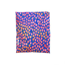 Changing Pad Cover - Sommer - Tulip Tangled in Blueberry
