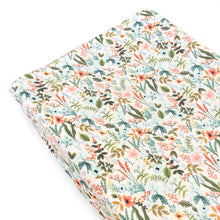 Changing Pad Cover - Rifle Paper Co. - Herb Garden in Multi