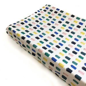 Changing Pad Cover - Kujira - Shirts in White