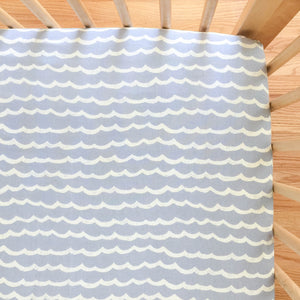 Crib Sheet - Kujira - Waves in Fog
