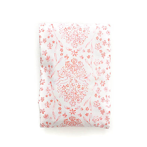 Changing Pad Cover - Sommer - Sundborn in Blossom