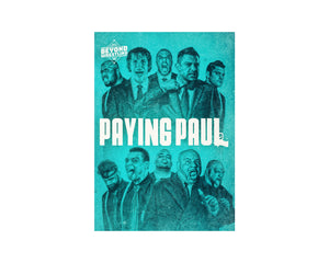 Paying Paul DVD