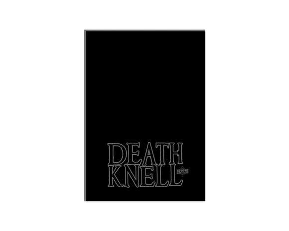 Death Knell DVD