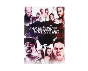 Far Beyond Wrestling DVD