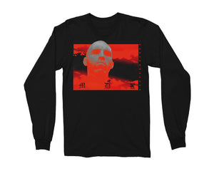 Nick Gage 'Eastern Block' Longsleeve Shirt