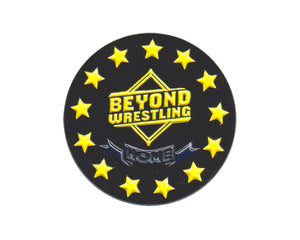Beyond Wrestling Home Pin