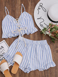 Two Piece Cami Set
