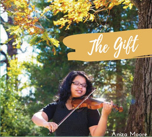 The Gift - CD