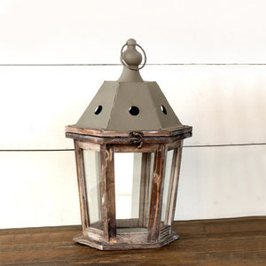 Garden District Lantern
