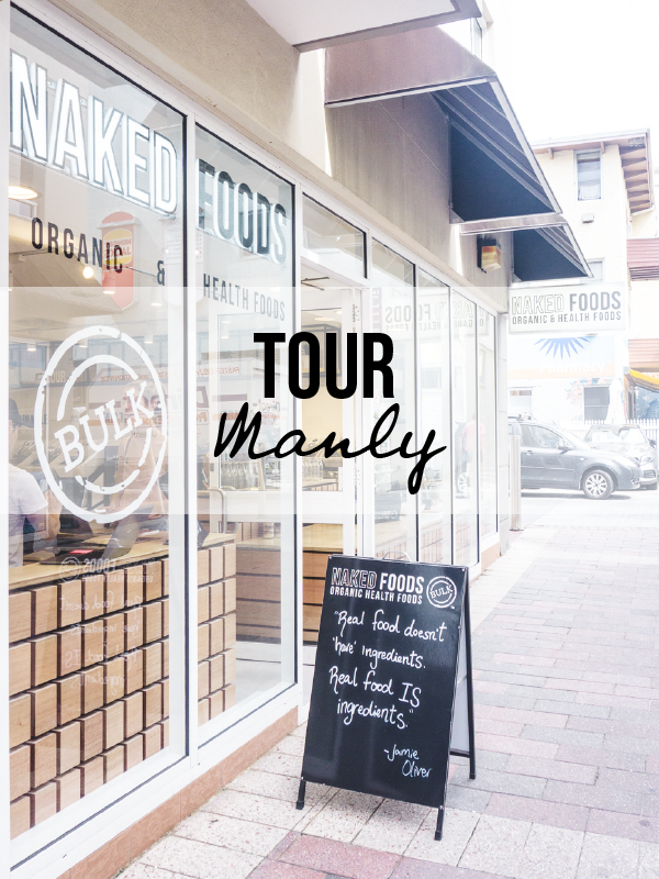 Naked Foods Has Arrived, Manly! Tour Our New Store