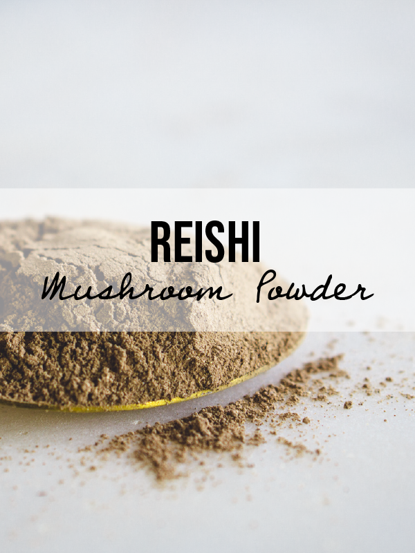 Reishi Mushroom Powder: Benefits, Origin, Taste and Uses