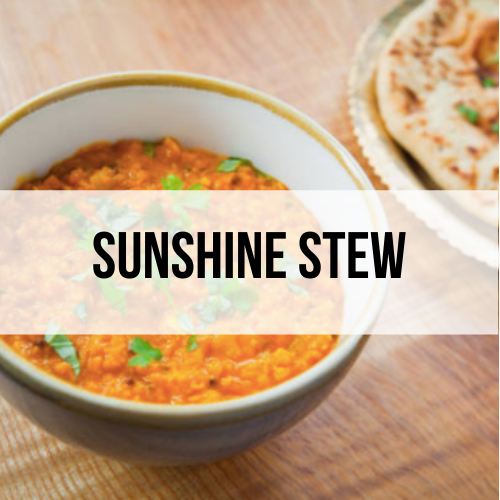 Sunshine Stew