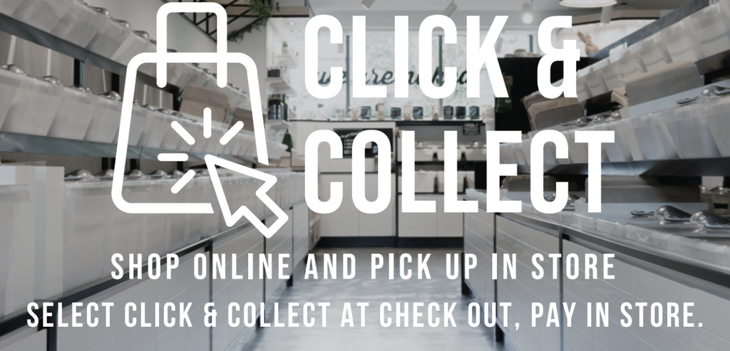 Click & Collect Your Naked Shop