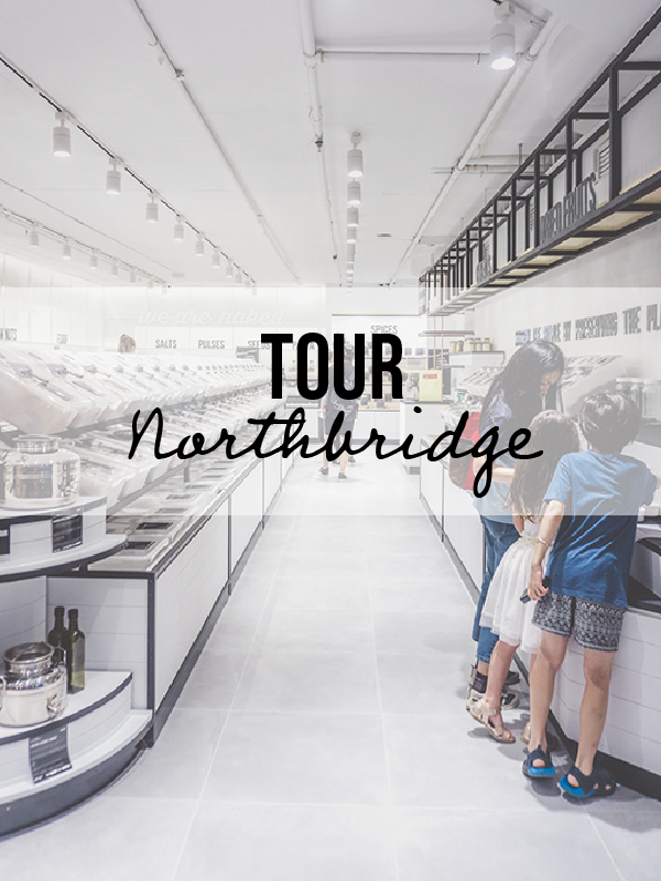 Tour Our New Store! - Naked Foods Northbridge