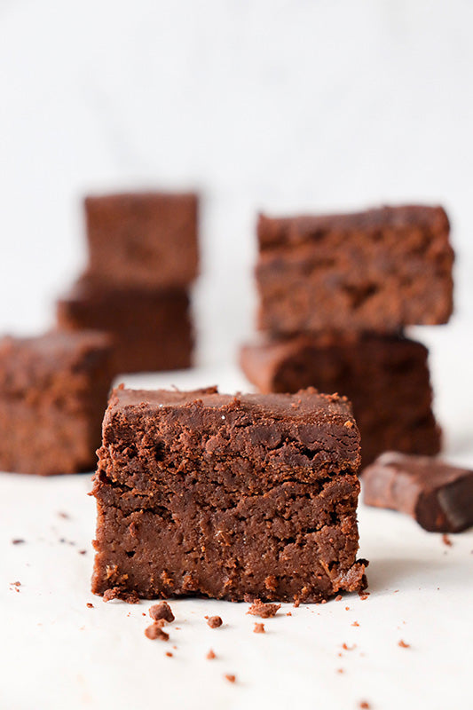 mocha protein brownies recipe coffee