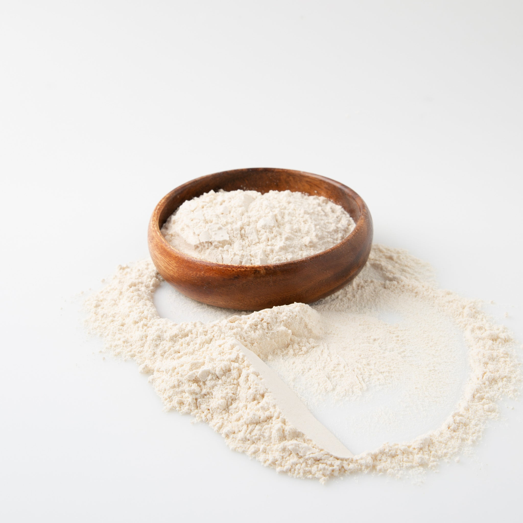 Organic Unbleached White Bakers Flour