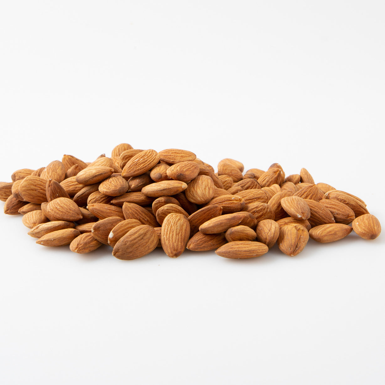 Pesticide Free Almonds