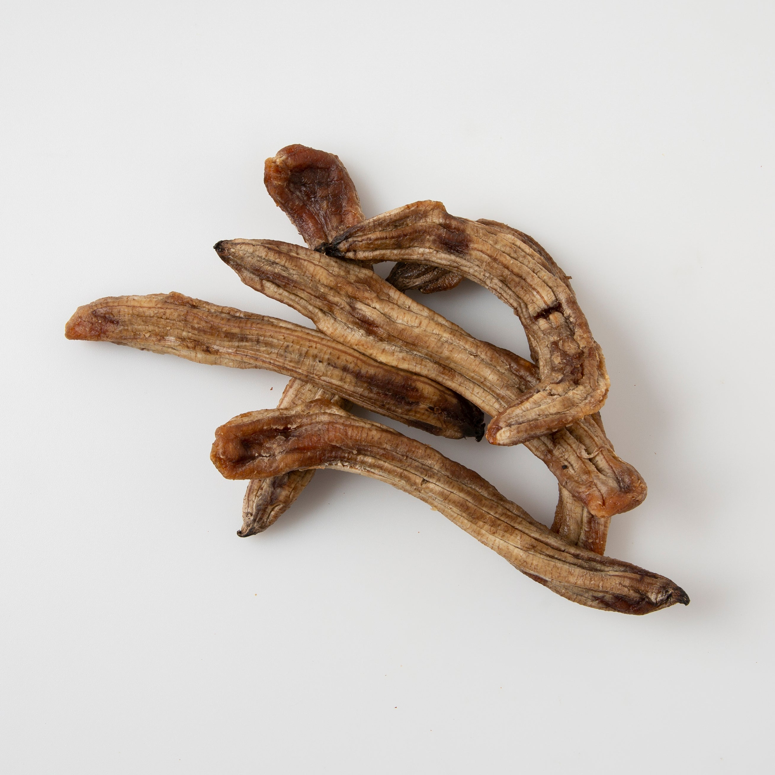 Dried Banana