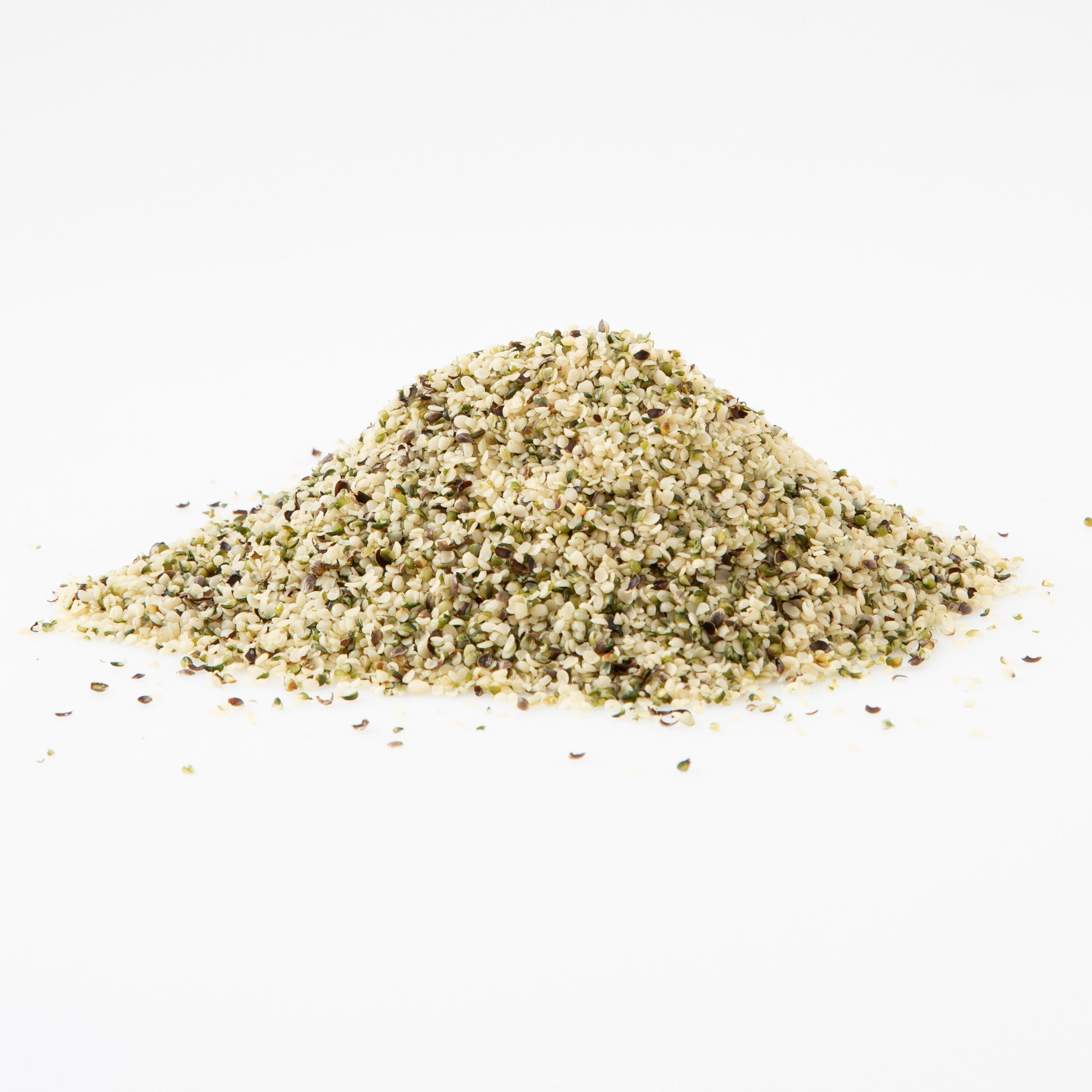 Natural Australian Hemp Seeds