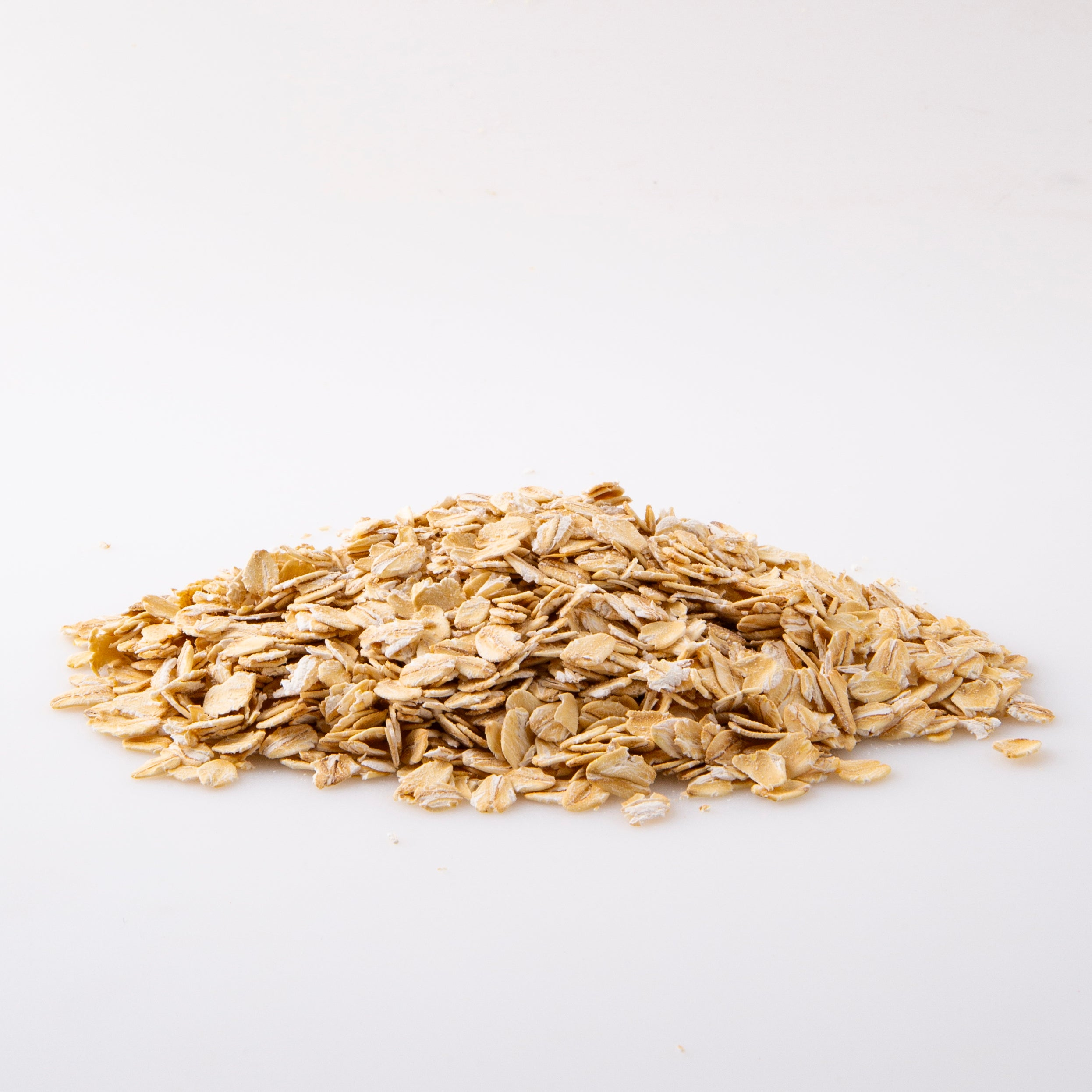 Organic Oats - Uncontaminated