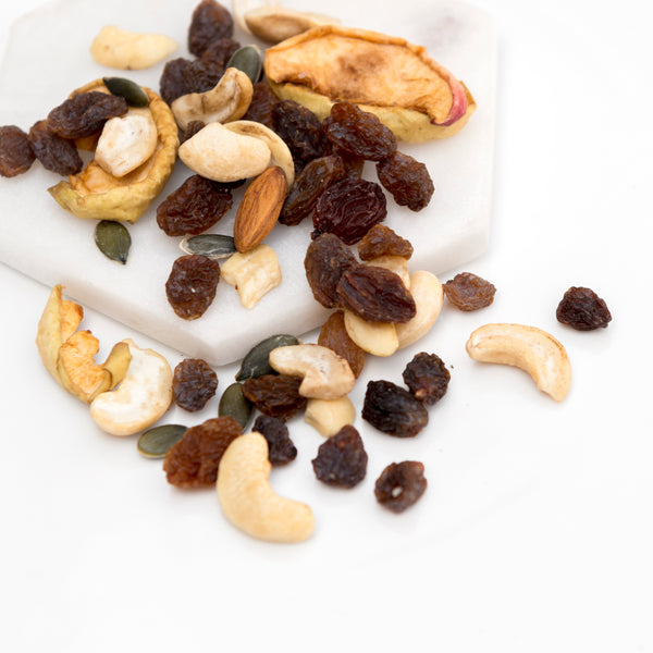 BE GOOD ORGANIC TRAIL MIX