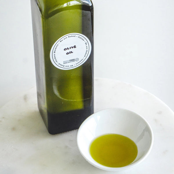 AUSTRALIAN COLD PRESSED OLIVE OIL