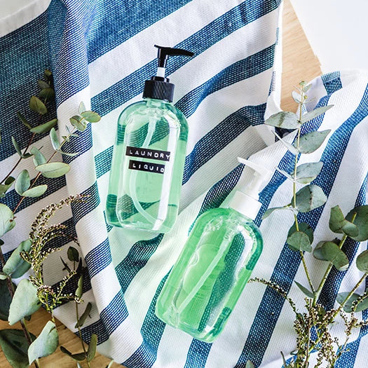 Lemon Myrtle Laundry Liquid