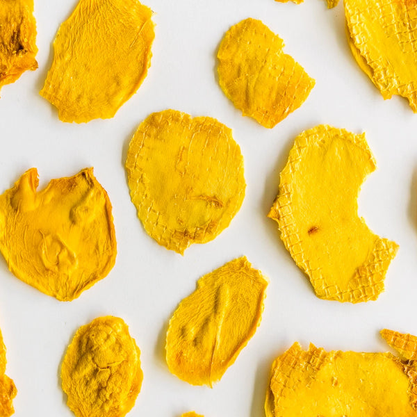 Dried Australian Mango