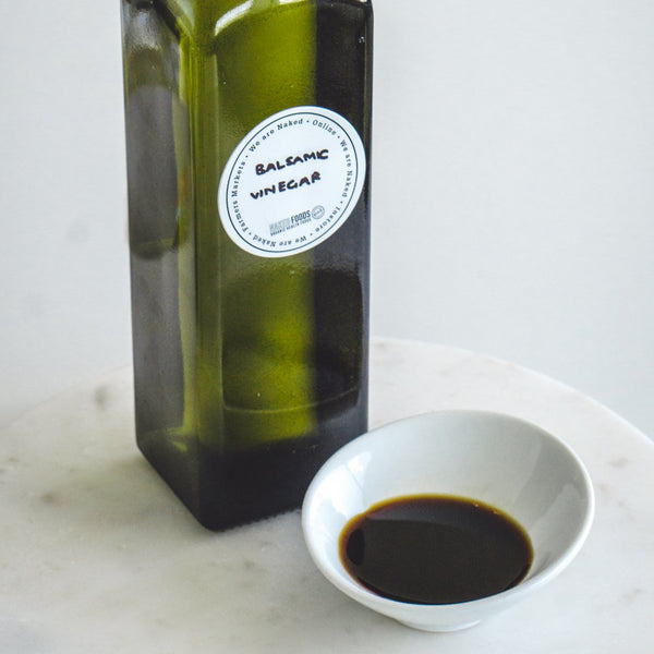 ORGANIC BALSAMIC VINEGAR OAK AGED