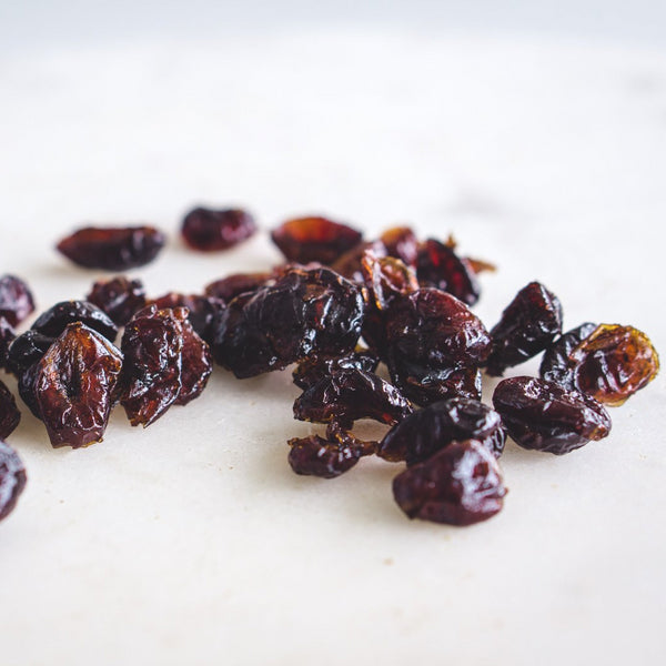 DRIED CHERRIES ORGANIC