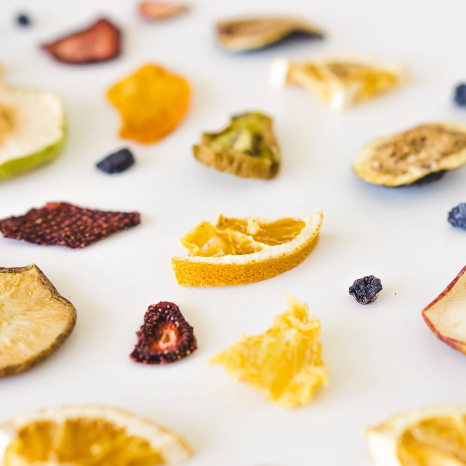 Dried Australian Fruit Salad Mix