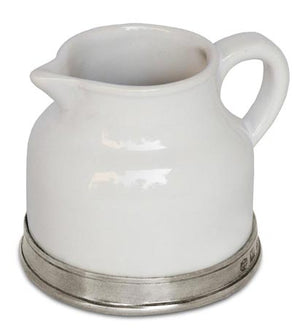 Pewter Ceramic Dinnerware