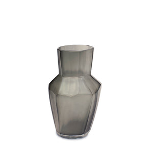 Kahulu Small Vase - Grey