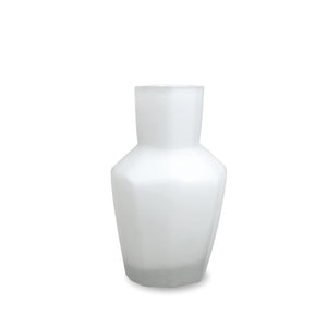 Kahulu Medium Vase - Opal