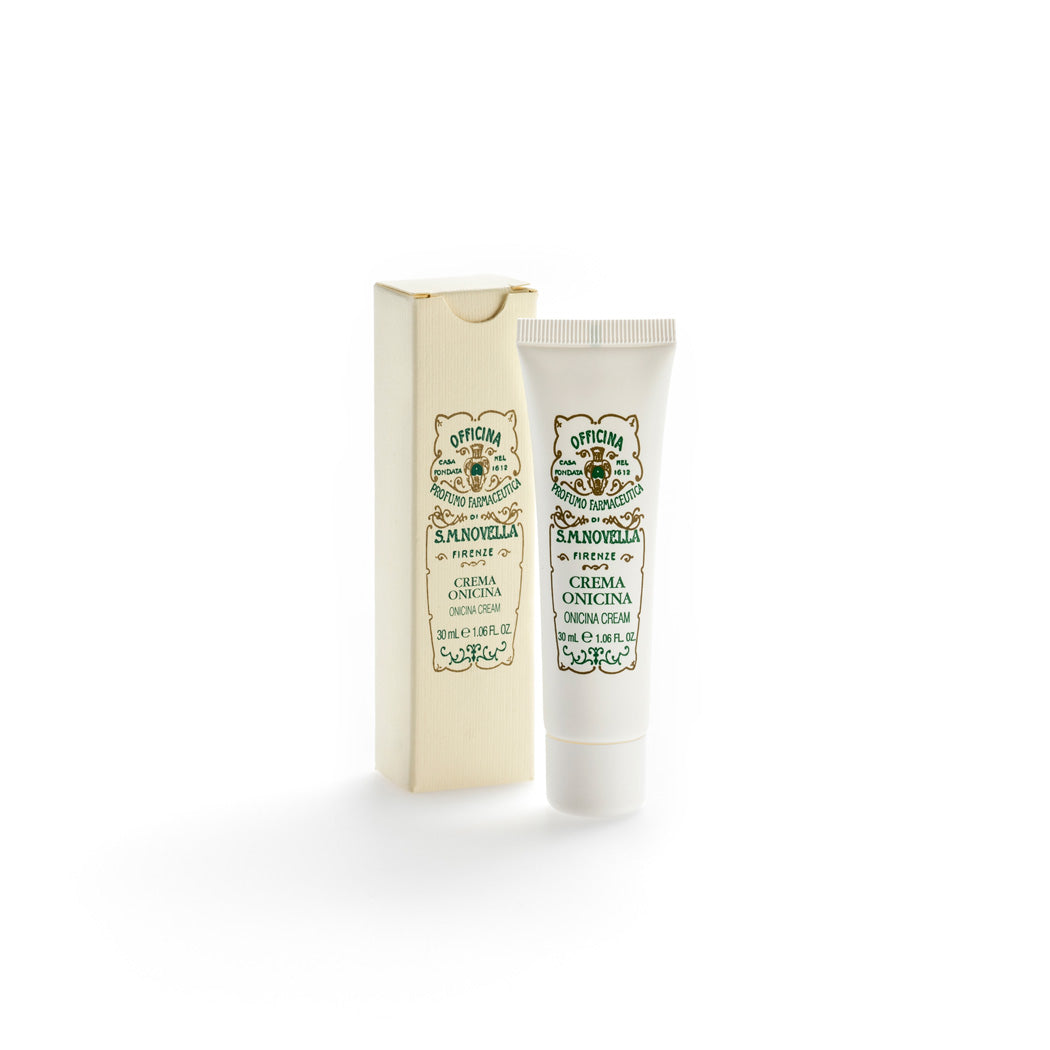 Cuticle Cream, 30ml