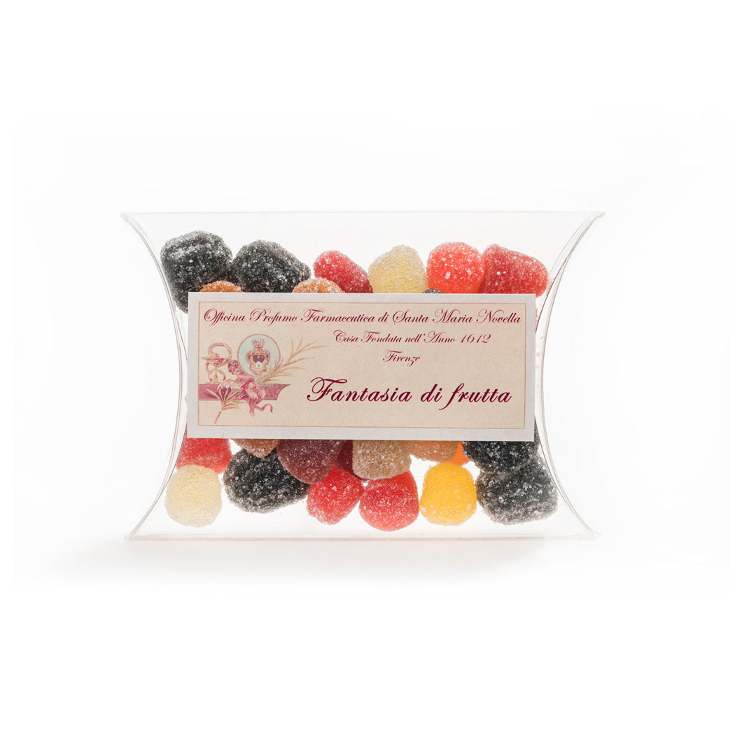 Fruit Jellies, 100g