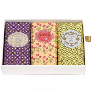 Classico Collection, No. 1 - Soap Gift Box
