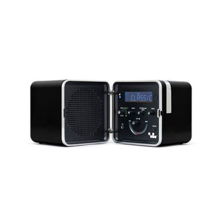 Cube Bluetooth Player
