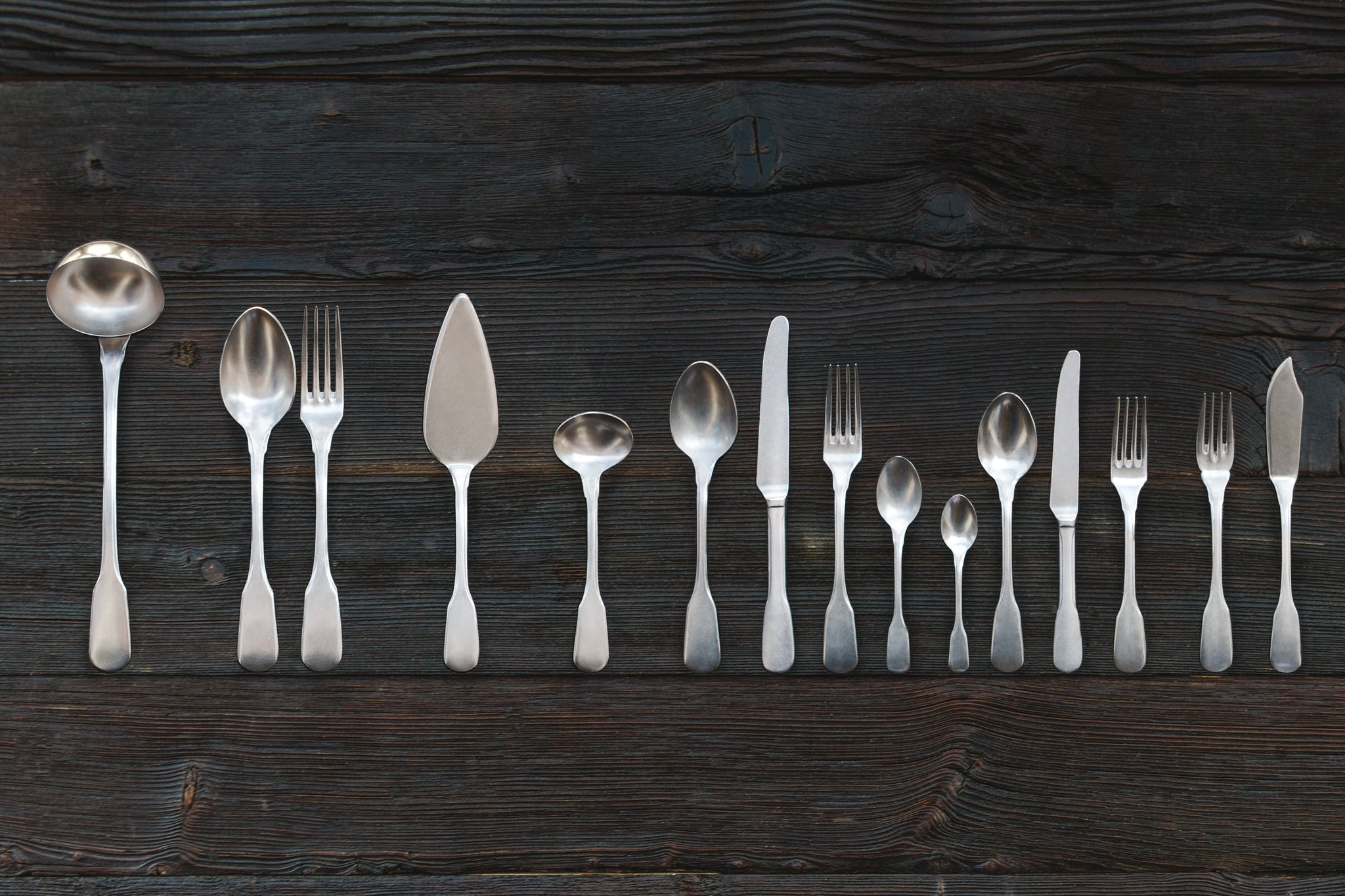 Brick Lane Cutlery