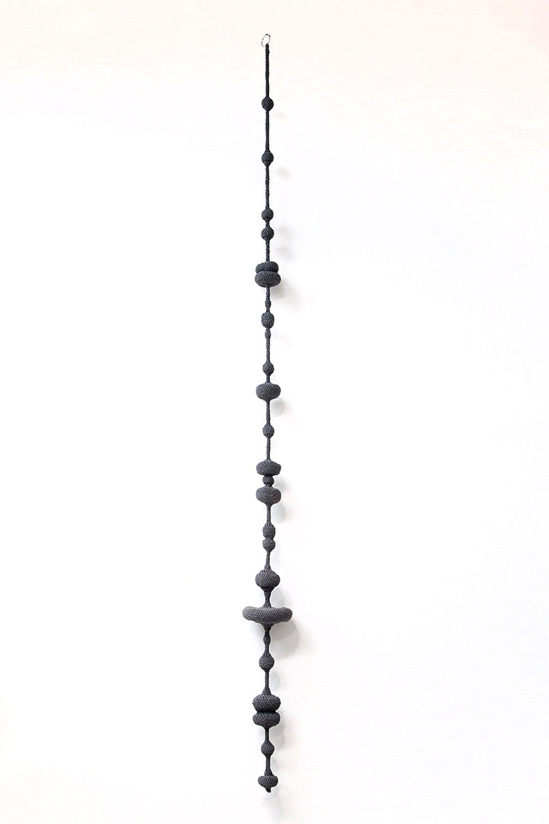 Totem Hanging Sculpture, 2017