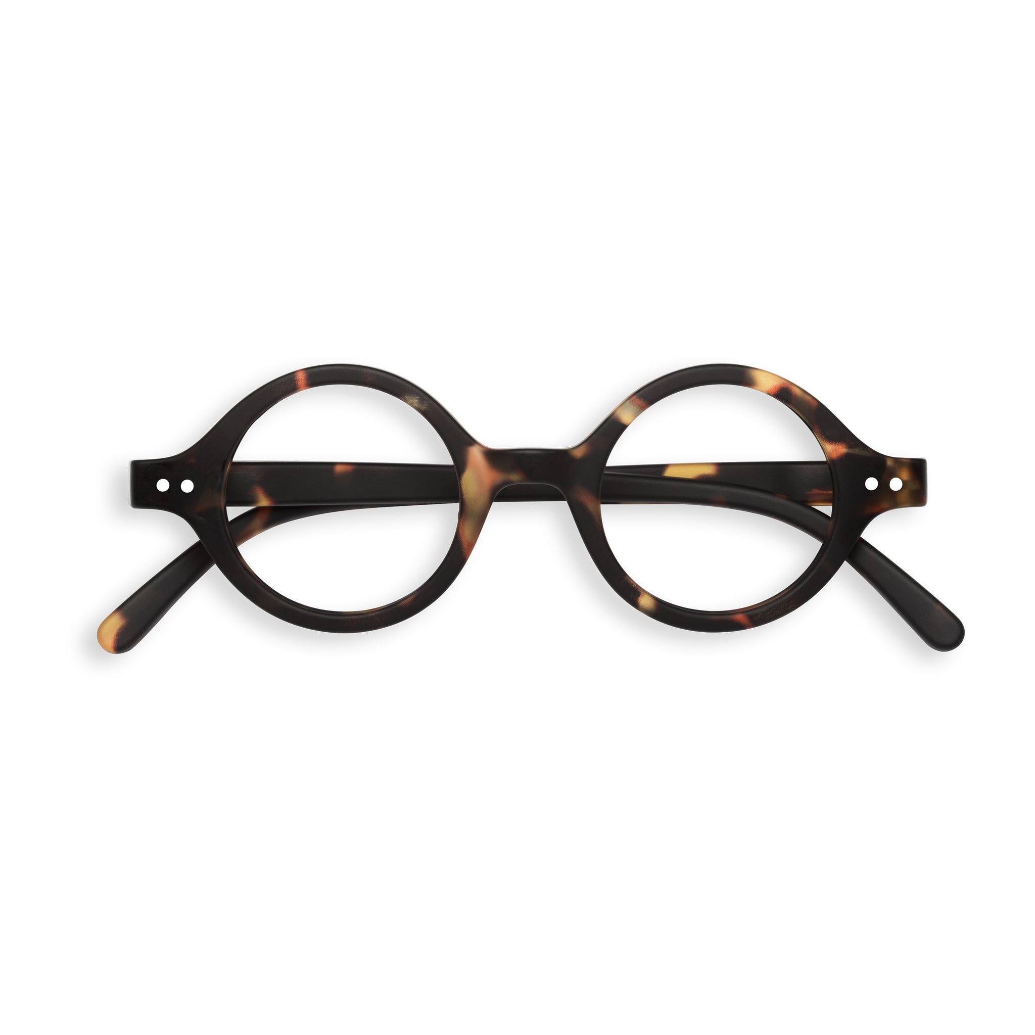 Reading Glasses, J - Tortoise