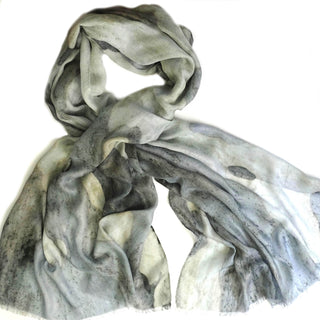 Lemon Scented Gum Scarf