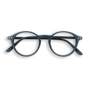 Reading Glasses, D - grey