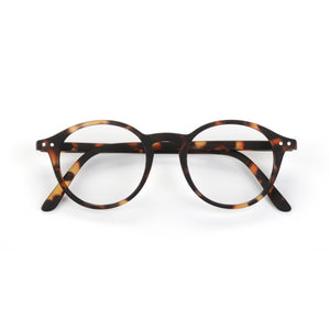 Reading Glasses, D - Tortoise