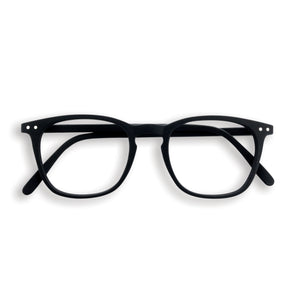 Reading Glasses, E - black