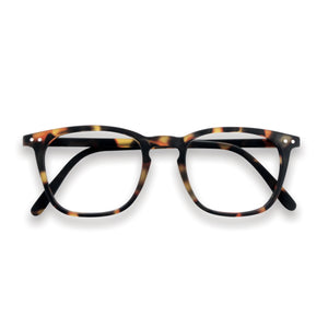 Reading Glasses, E - Tortoise