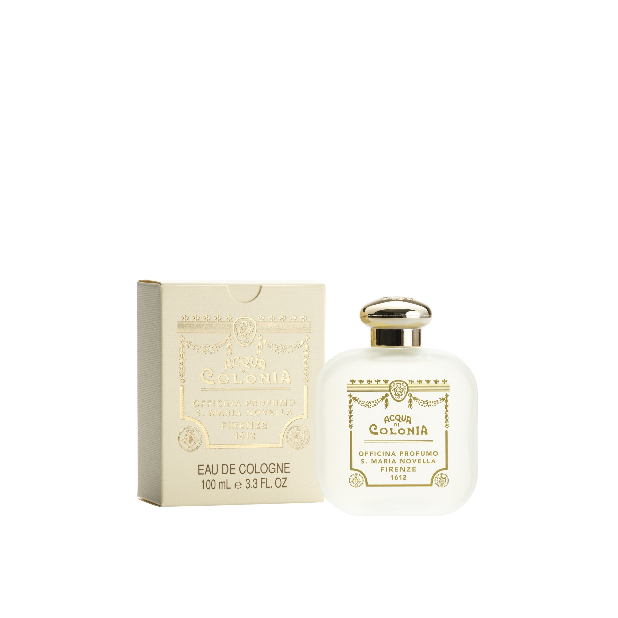 Cologne - Lily of the Valley (Mughetto), 100ml