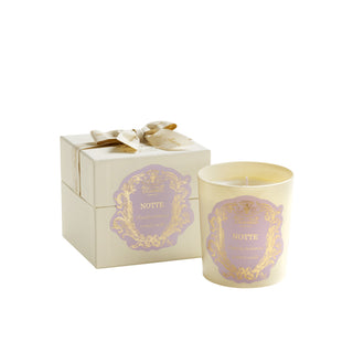 Notte Night Scented Candle, 200g