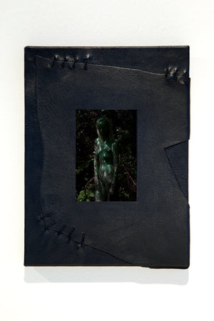 Strange Darkness No. 1, 2015