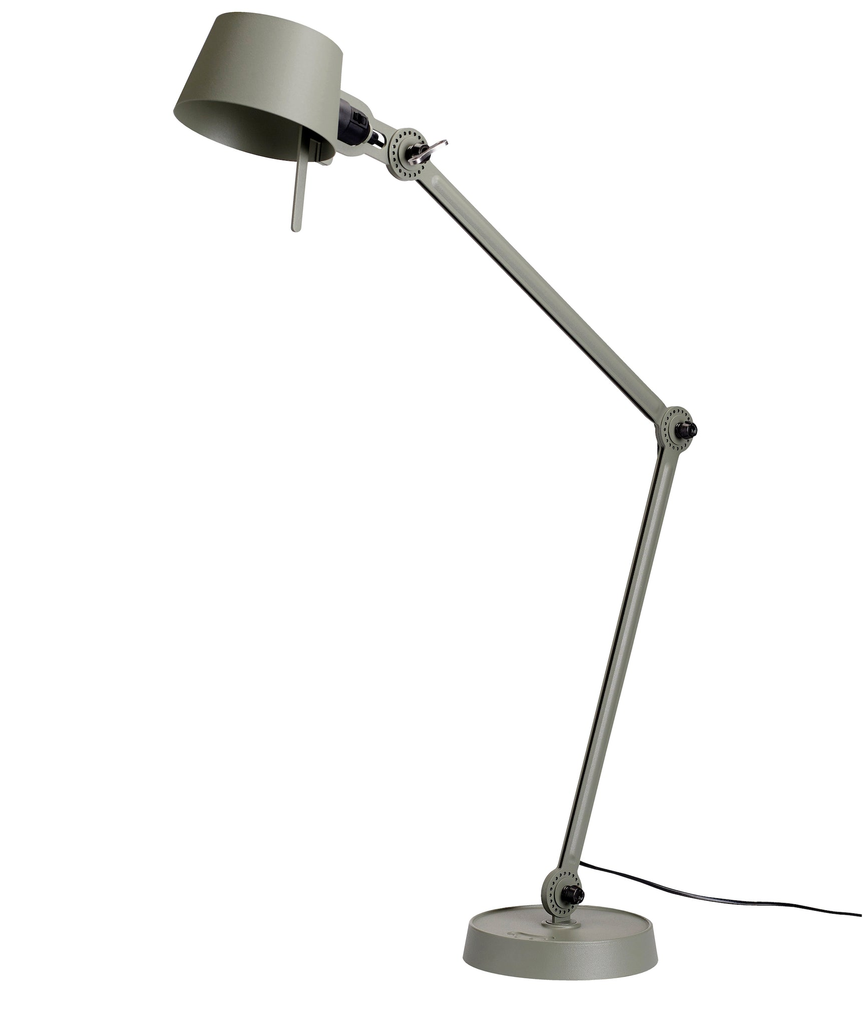 Bolt Desk 2Arm Lamp